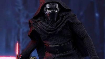 'Star Wars: El despertar de la Fuerza': Revelada la relación entre Kylo Ren y el general Hux