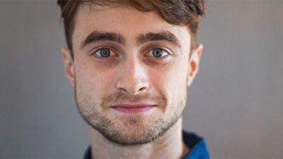 Daniel Radcliffe tiene un consejo para los jóvenes actores de franquicias