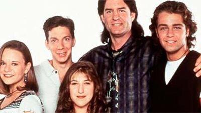 'Blossom': Así está el reparto 20 años después