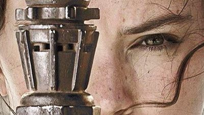'Star Wars: El despertar de la Fuerza': El jefe de Disney pide moderación con las expectativas de taquilla