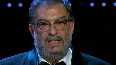 Enrique González Macho, expresidente de la Academia de Cine, imputado por fraude