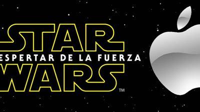 'Star Wars: El despertar de la Fuerza': Apple compra la empresa responsable de la captura de movimiento en la cinta