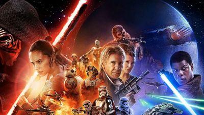 'Star Wars: El despertar de la Fuerza': La proyección de la película causa polémica en Francia