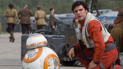 """Oscar Isaac ('Star Wars: El despertar de la Fuerza'): """"La primera película que vi en el cine fue 'El retorno del Jedi"""""""