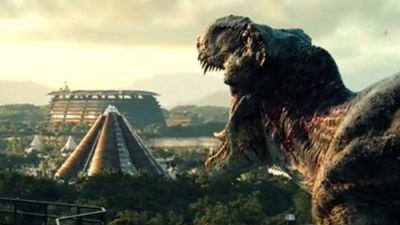 'Jurassic World 2': todo lo que sabemos de la secuela
