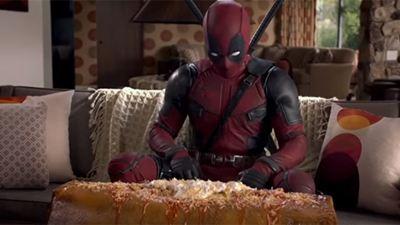 'Deadpool': nuevo teaser de la película del antihéroe de Marvel