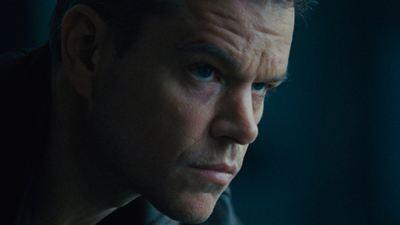 El primer tráiler de 'Bourne 5' con Matt Damon podría estrenarse durante la Super Bowl 50