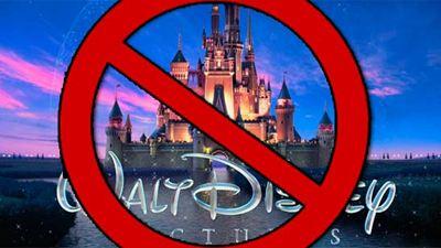 Películas de Disney que nunca llegarán a estrenarse