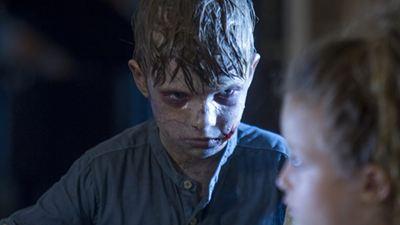'El otro lado de la puerta' y otras 10 películas de terror sobre padres e hijos