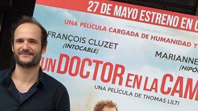 """Thomas Lilti ('Un doctor en la campiña'): """"El cine es siempre político"""""""