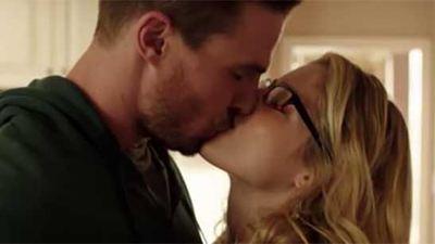 'Arrow': Stephen Amell revela qué es lo que espera de la quinta temporada