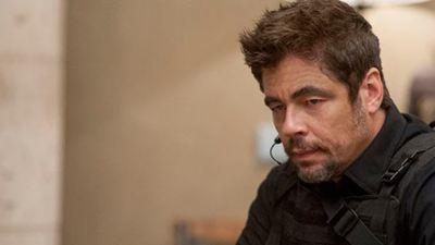 Stefano Sollima podría dirigir la secuela de 'Sicario'