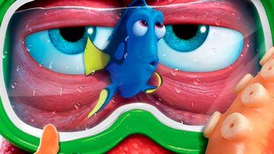 'Buscando a Dory' supera los 200.000 espectadores en su estreno en España