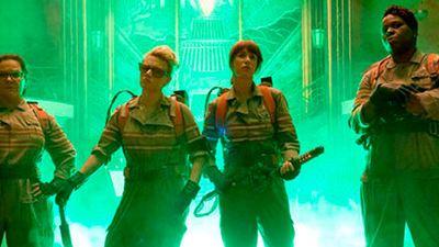 """Sony dice que la reacción negativa hacia 'Cazafantasmas' es lo """"mejor"""" que les ha pasado"""