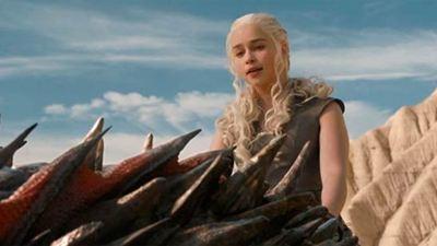'Juego de Tronos': Emilia Clarke también opina sobre un posible encuentro entre Jon y Daenerys