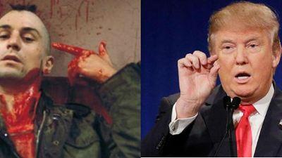 Robert De Niro compara a Donald Trump con su personaje de 'Taxi Driver'