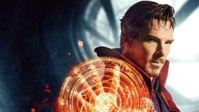 'Doctor Strange': Revelada la calificación por edades