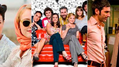 15 series españolas que deberían renacer con otra temporada