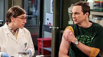 'The Big Bang Theory': ¿Qué le parece a Amy la idea de tener hijos con Sheldon?