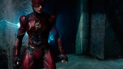 Ezra Miller cree que la película sobre The Flash saldrá adelante a pesar de tantos obstáculos