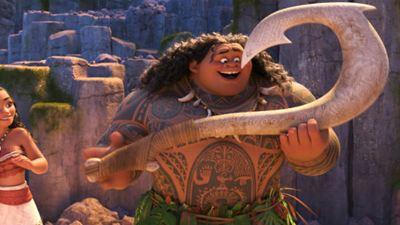 'Vaiana': Así son las canciones de la nueva película de animación de Disney