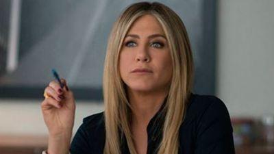 """Jennifer Aniston quiere volver a la televisión: """"He pensado mucho sobre ello"""""""