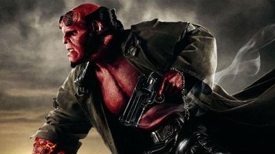 'Hellboy 3': Guillermo del Toro quiere rodar la siguiente película de la franquicia