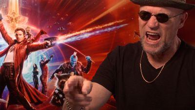 'Guardianes de la Galaxia Vol. 2': SensaCine canta el 'Hooked on a Feeling' (Ooga-chaka) con sus protagonistas