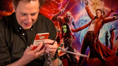 Los protagonistas de 'Guardianes de la Galaxia Vol. 2' descubren su nombre alternativo de superhéroe