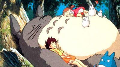 Studio Ghibli abrirá un parque de atracciones en 2020