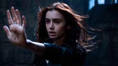 'Shadowhunters': Esto es lo que opina Lily Collins de la serie basada en la famosa saga de novelas