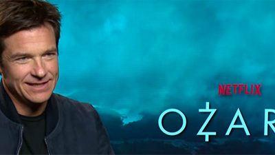 """Entrevista a Jason Bateman: """"Aceptar algo como 'Ozark' era un gran desafío"""""""