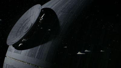 'Star Wars: Los últimos Jedi': ¿Introducirá la película una nueva Estrella de la Muerte?