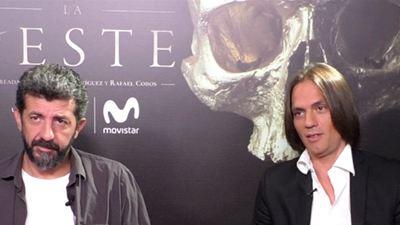 """Alberto Rodríguez: """"Las tramas paralelas de 'La Peste' son igual o más interesantes que la historia de suspense"""""""