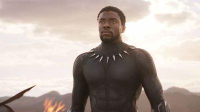 'Vengadores: Infinity War': Chadwick Boseman desvela la reacción de T'Challa al conocer a los Guardianes de la Galaxia