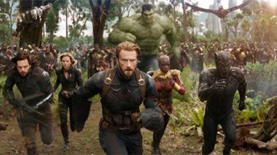 'Vengadores: Infinity War': Estos son los personajes que más probabilidades tienen de morir y los que están a salvo