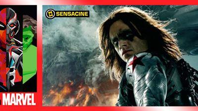 'Capitán América: El soldado de invierno': 10 curiosidades sobre la segunda entrega del superhéroe