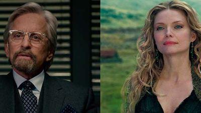 'Vengadores': Sebastian Stan confirma que Michael Douglas y Michelle Pfeiffer forman parte de la saga