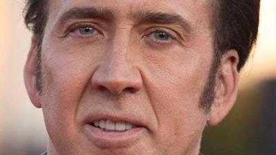 Nicolas Cage insinúa que dejará la actuación en tres o cuatro años