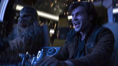 'Han Solo: Una historia de Star Wars': Ya puedes comprar tus entradas para ver el 'spin-off'