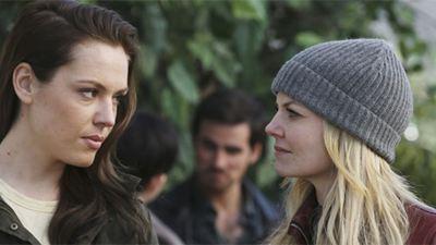 'Once Upon a Time': El final de la serie resuelve un misterio y el reparto habla sobre el destino de Regina