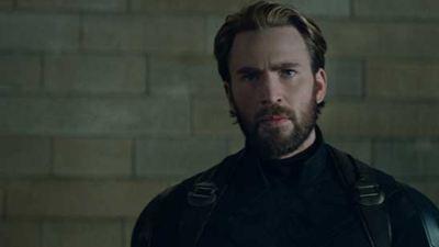 'Vengadores: Infinity War': Revelado el número de teléfono de Steve Rogers