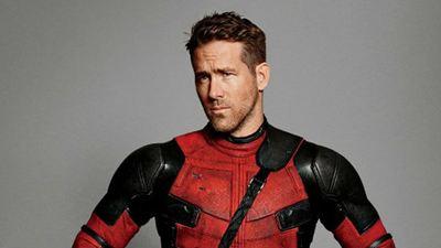 Ryan Reynolds ('Deadpool 2') se sincera sobre su depresión