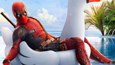 'Deadpool 2', a punto de alcanzar los 600 millones de dólares de recaudación