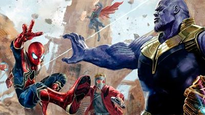 Los problemas del Universo Cinematográfico de Marvel que 'Vengadores: Infinity War' ha solucionado