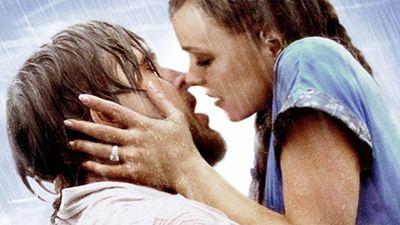 14 motivos por los que Ryan Gosling era el hombre perfecto en 'El diario de Noa'
