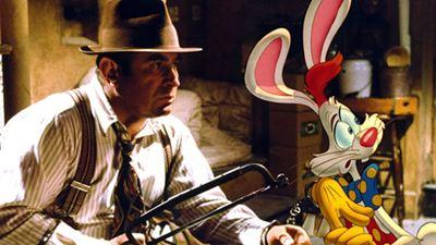 7 motivos para no olvidar '¿Quién engañó a Roger Rabbit?'