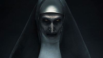 Descubriendo el velo de 'La monja': cómo se hace una película de 'Expediente Warren', desde dentro