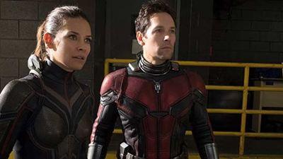 'Ant-Man y la Avispa' no tiene cameos de los Vengadores por esta razón