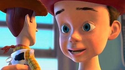 'Toy Story': Ya sabemos por qué no aparece el padre de Andy
